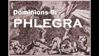 Dominions 5 Phlegra Part 5 - Hot Giant-On-Giant Action