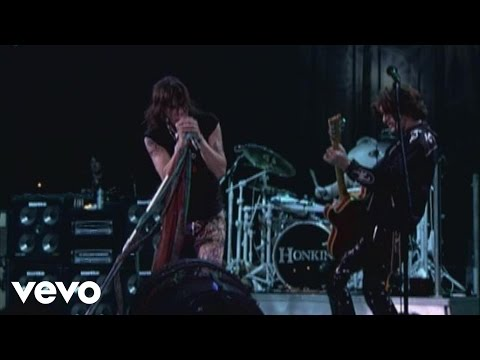 Aerosmith  Jaded from You Gotta Move