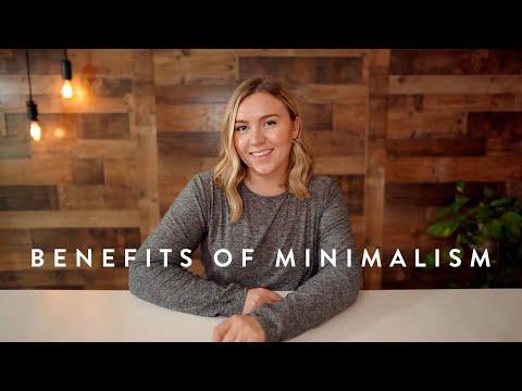 10 Ways Minimalism Improves Your Life