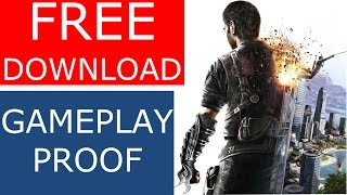 Short-Tut #42: How to Download and Install// Just Cause 2 - COMPLETE EDITION(ALL DLC'S)(DIRECT DNL)