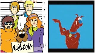 Cartoon Network Coming Up Next Bumpers with Scooby-Doo! Video