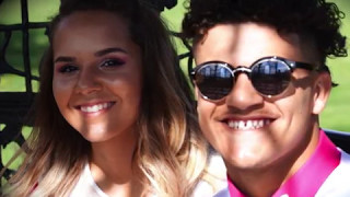 Faith and Logan's Prom Pictures HD 1080p