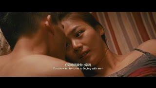 左耳电影版 The Left Ear (2015) Official Hong Kong Trailer HD 1080 HK Neo Reviews  陈都灵 欧豪