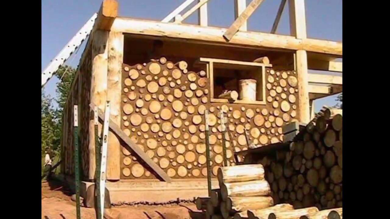 Дачный домик из глины своими руками фото 565