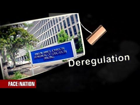 Is Betsy DeVos America's last secretary of education?