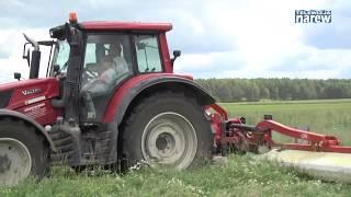 Mlekpol - milion litrów mleka w gospodarstwie Eweliny i Krzysztofa Żakowiczów