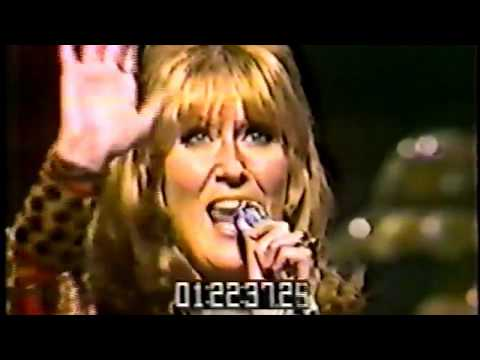 Dusty Springfield - Brand New Me/Pretty Blue Eyes with Andy Williams.