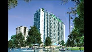 Thi công Conmik Seal 200 sàn tầng hầm chung cư Ruby Tower Thanh Hóa