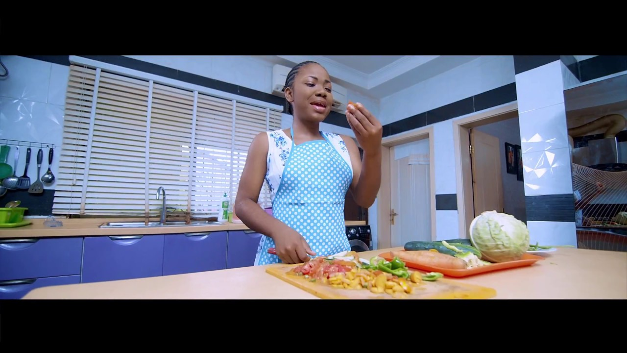 Mercy Chinwo — Regular feat. Fiokee (Official Video)