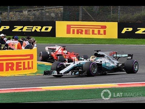 Formula 1 Belga Nagydíj Futam Teljes letöltés