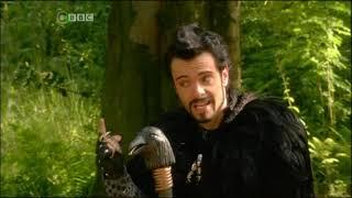 CBBC Raven Series 3 Episode 5