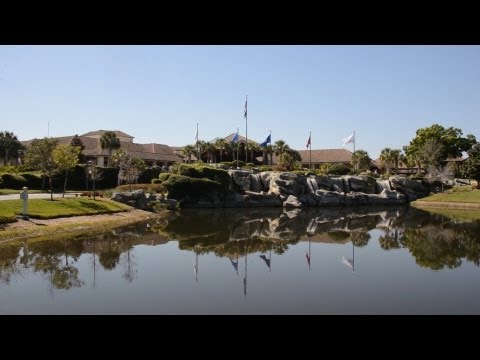 Shades of Green Resort Walt Disney World