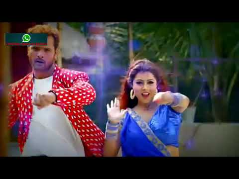 Khesari Lal, Priyanka Singh (2018) NEW सुपरहिट गाना - Raja Room Chahi Navka - Bhojpuri Movie Song