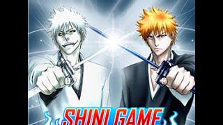 Прохождение Shini Game 1