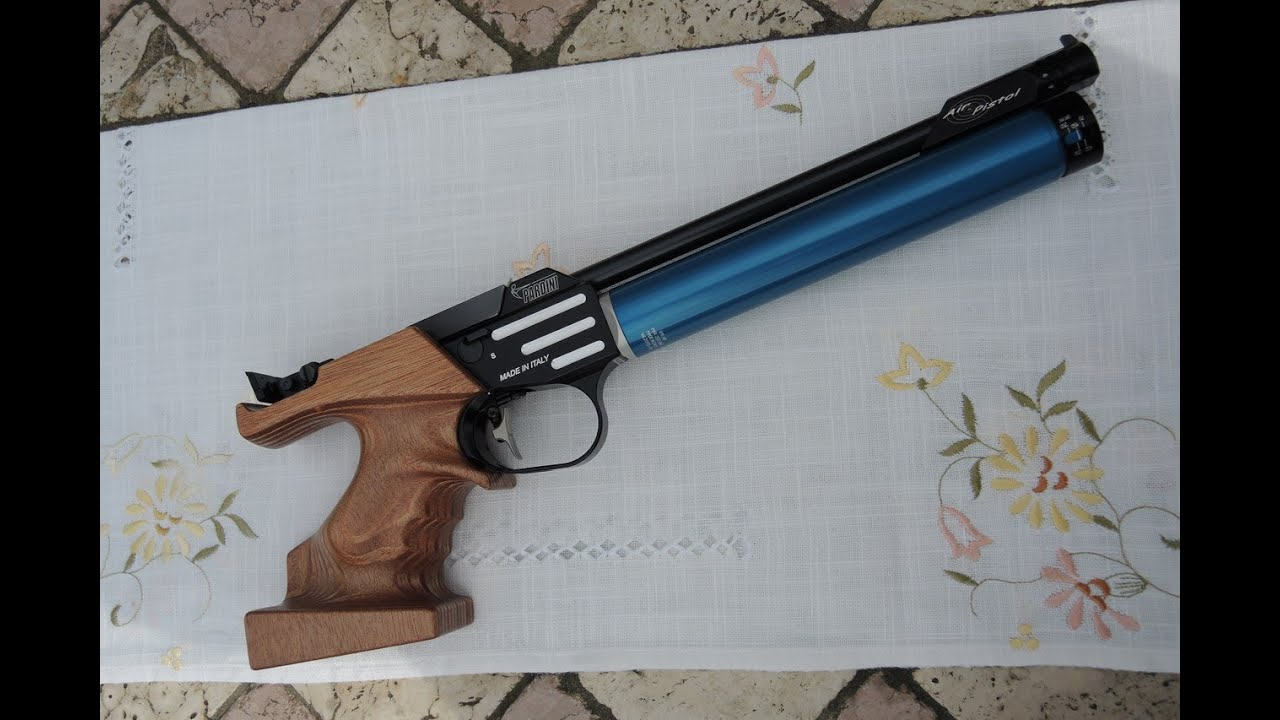 pardini k10 costruirsi l 39 impugnatura pistolengriff. Black Bedroom Furniture Sets. Home Design Ideas