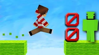 How One Jump Cost me a $1,500 Minecraft Tournament...