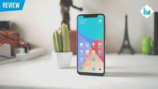 Xiaomi Mi 8 | Review en español