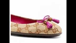 Gucci Babet Modelleri: Yabancı Babetleri Deneyin