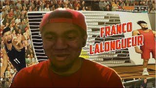 Création de Franco LaLongueur et Premier match - NBA 2K19 Ma Carriere