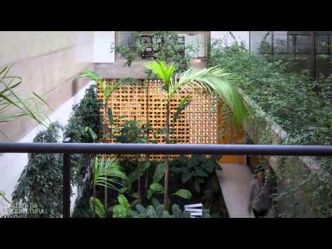 Galeria da Arquitetura   Casa Jardins - CR2 Arquitetura