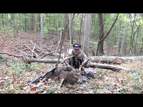 Deer Hunting South Carolina | Season 4 - Ep. 1 -