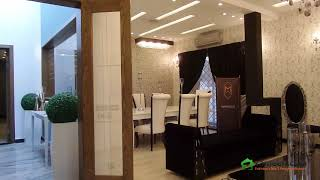 DOUBLE STOREY FULL FURNISHED HOUSE IS AVAILABLE FOR SALE IN DHA PHASE 4 LAHORE