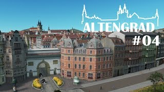 City Gates - Cities: Skylines - Altengrad #4