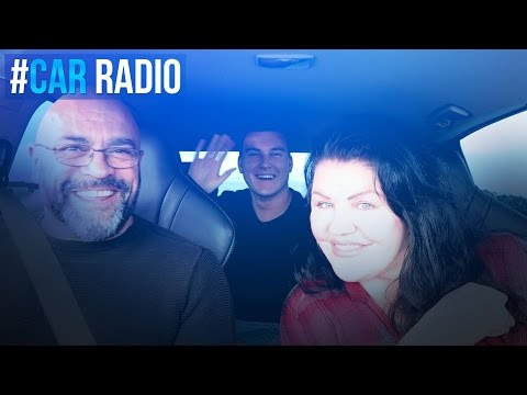 Car Radio #10 | Polly and Grant