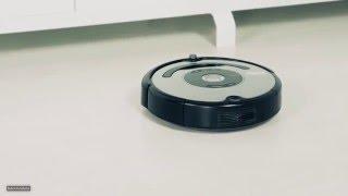 El catálogo KAY es compatible con los robots de limpieza Roomba