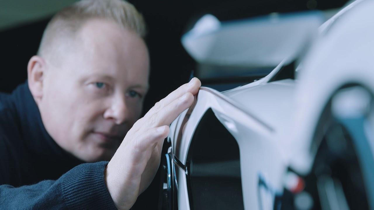 Dream it - Built it - Live it. Lamborghini SC20 Behind the scenes