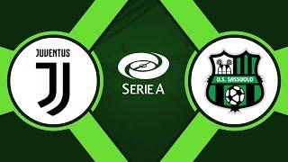 Ювентус 2 2 Сассуоло Итальянская Серия А 2019 20 14 й тур