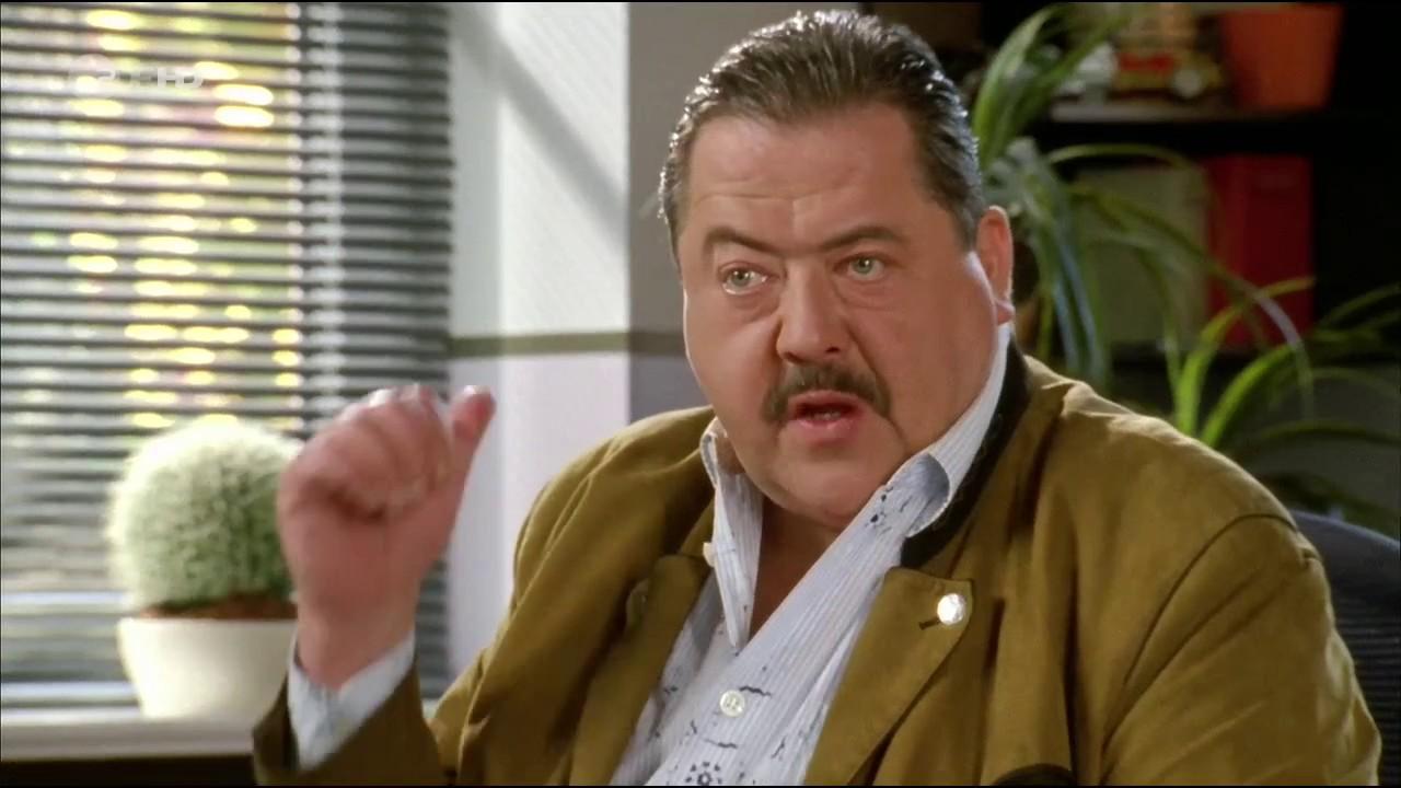 kommissar hofer