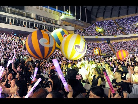 周杰倫Jay Chou《2013魔天倫演唱會OPUS JAY WORLD TOUR》2/2