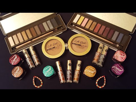 Beauty Empire Makeup Haul