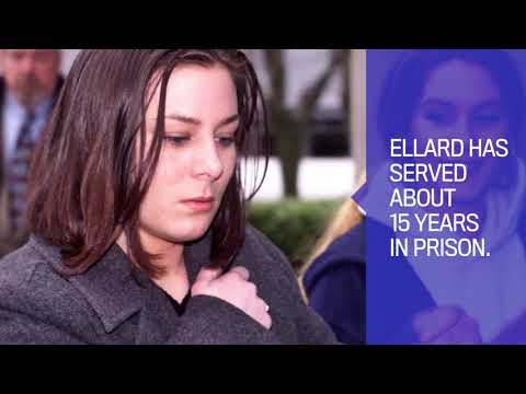 Kelly Ellard gets conditional day parole