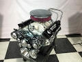Butler Performance 461 Engine on the Dyno