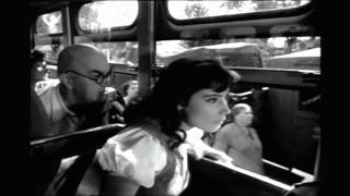 CUANDO PASAN LAS CIGÜEÑAS 1 (Letyat zhuravli. Mikhail Kalatozov, 1957). Traveling espectacular