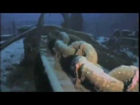 Titanic sto lat po katastrofie