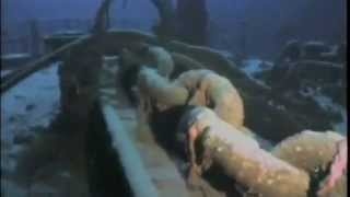 TITANIC Wreck: 100 Years Under the Sea
