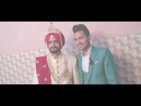 Wedding Highlight Darshan Weds Reena ( Karan Digital Studio Prof Gurpal Lubana M. 9815499276 )