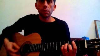 Урок за начинаещи-как да си настроя китарата сам?