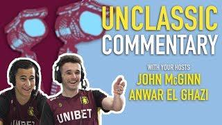 Unclassic Commentary: John McGinn and Anwar El Ghazi