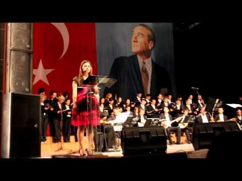 Türk Halk Müziği Konseri 04 *****