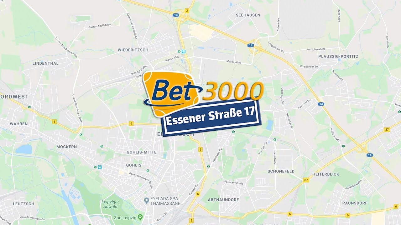 Bet3000 Sportwetten