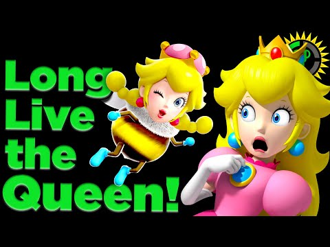 Game Theory: The END of Princess Peach!...