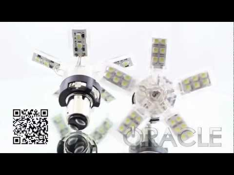 ORACLE 1157 30 SMD Spider Bulb