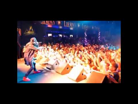 TYGA Melbourne Tonight! TRAILER