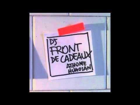 Front de Cadeaux   Bear Funk 33rpm Mix