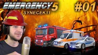 [60FPS] Emergency 5 ► Let's P...