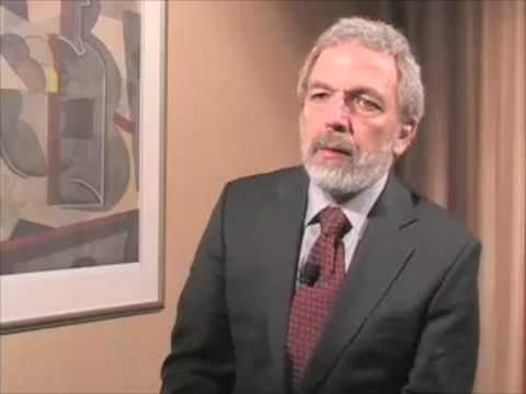 Joseph M. Donley on the Global Insurance Market